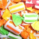 Stockleys Sugar Free Assorted Fruity Chewy Diabetic Sweets