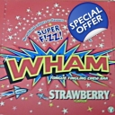 Wham Chew Bars Strawberry Flavour full wholesale box