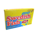 Swedish Fish Soft & Chewy Candy USA Import