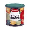 Taveners Fruit Drops 200g..