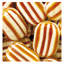 Taveners Mint Humbugs Halal Approved Vegetarian Sweets