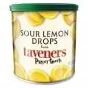Taveners Sour Lemon Drops..