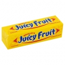 Wrigleys Juicy Fruit Chew..