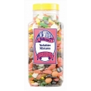 Full Jar of Dobsons Yorkshire Mixtures Sweets