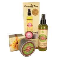 Earthly Body Guavalava Gift Set 4..
