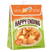 Happy Ending Fortune Cookies- Yea..