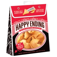 Happy Ending Fortune Cookies- 50 ..