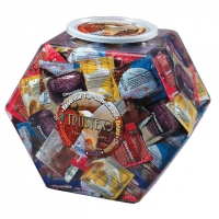 Trustex Flavored Condom Assorted/..
