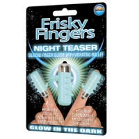 Frisky Finger Night Teaser Gitd