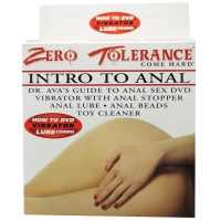 INTRO TO ANAL KIT