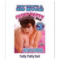 FATTY PATTY DOLL