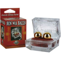 Ben Wa Balls Crystal Box
