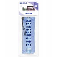 Don wands glass pleasure wand - b..