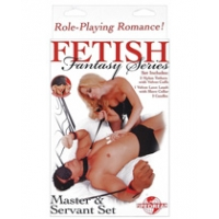 Fetish fantasy series master & se..