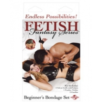 Fetish fantasy series beginner's ..