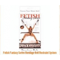 FETISH FANTASY SERIES BONDAGE BEL..