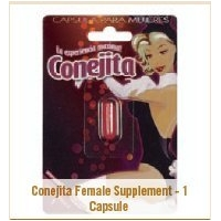 CONEJITA FEMALE SUPPLEMENT