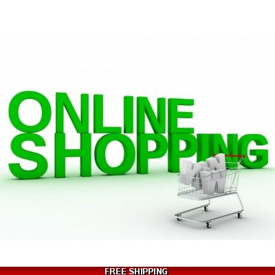 Global Shopping - Do your Online Shopping Here, for any Products or Services, Fulfilled both Locally and Globally