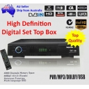 Full HD 1080p Digital Satellite Receiver