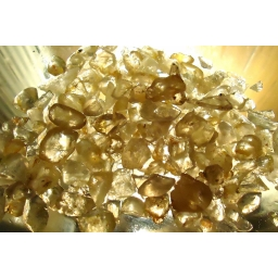 Topaz rough 250 Grams/1250 ..