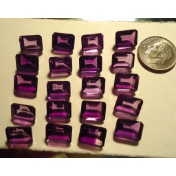 African Amethyst 20 sto..