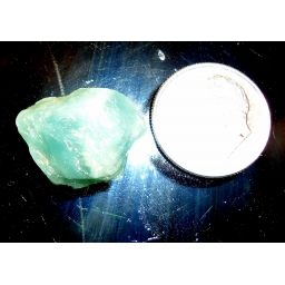 Aquamarine Rough 12 cts 20x..