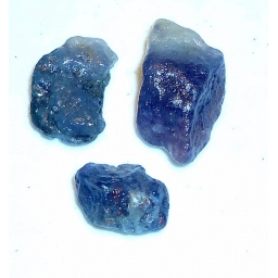 Iolite Loose Rough 70 cts 2..