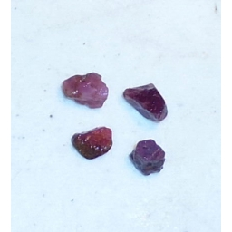Ruby Rough natural 8 cts 7 ..