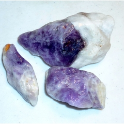 150 Grams 45 to mm Amethyst..
