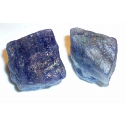 Iolite Loose Rough 100 grams..