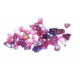 Natural Raw Ruby 5 cts 2 to ..