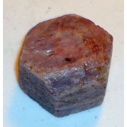 Natural Raw Ruby 900 cts 42X..