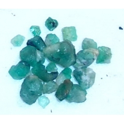Natural Colombian Emerald 7 ..