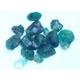 Natural Colombian Emerald 8 ..