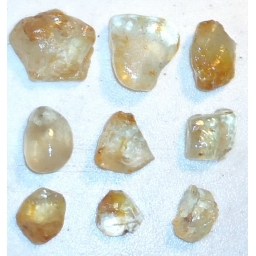Topaz rough Natural 330 cts ..