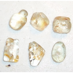 Topaz rough Natural 130 cts ..