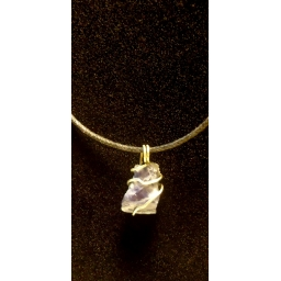 Natural Sodalite Necklace 24..