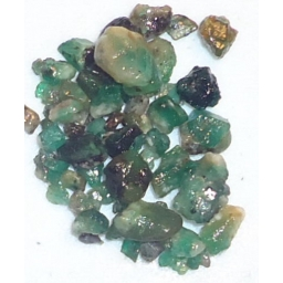 Natural Colombian Emerald 30..