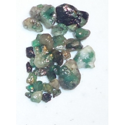 Natural Colombian Emerald 20..