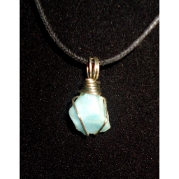 Aquamarine And Sterling 25X1..