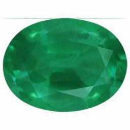 Emerald Loose faceted ...