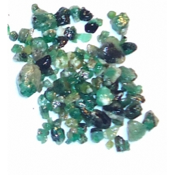 Emerald Rough 35 cts  2 To 1..