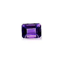 2.5 cts 11x8x6 mm Ameth..