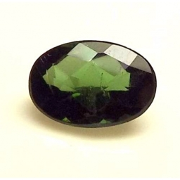 Green Tourmaline .80 ct..