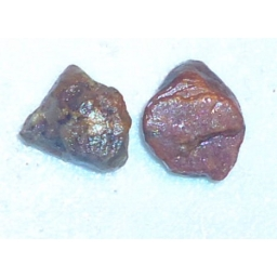 Natural Raw Ruby 20 cts 15 M..