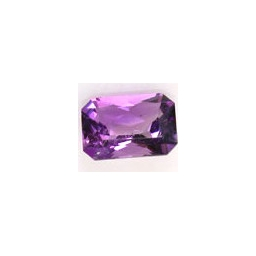 Lavender Amethyst 4 cts..