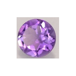 Lavender Amethyst  2.5 cts 9..