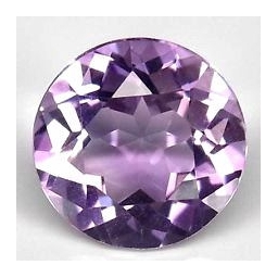 Lavender Amethyst  2.5 cts 1..