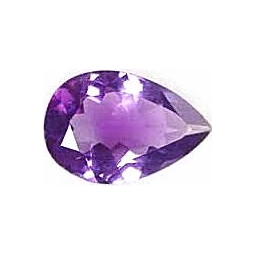 Lavender Amethyst  1.25 cts ..