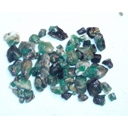 Emerald Rough 150 cts  5 To ..